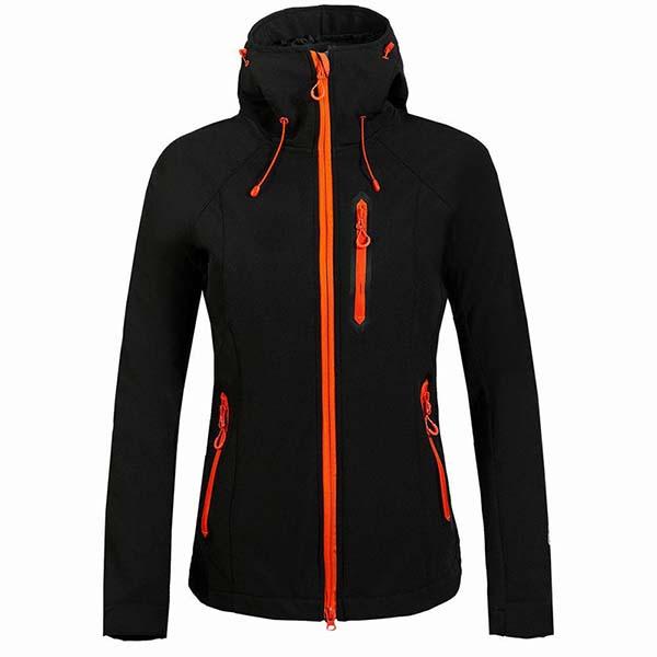 Custom ski jacket Supplier