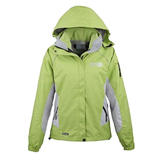 New style OEM fashion waterproof warm ski jacket